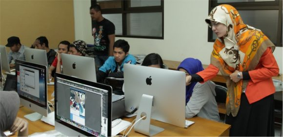 Program Studi Multimedia